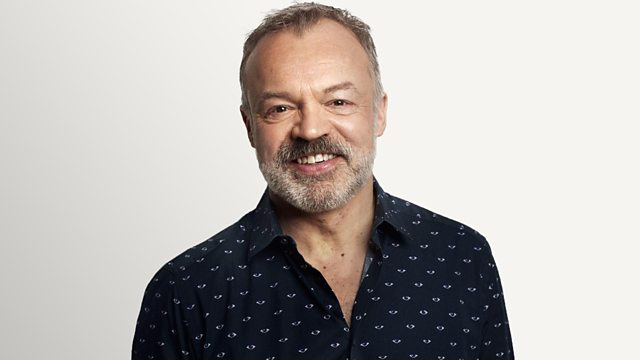 The Graham Norton Show - 10am on Saturday 19th January 2019